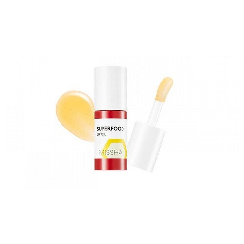 Масло для губ MISSHA Super Food Lip Oil (Honey)